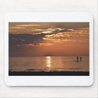 sunsetsomewhere.JPG Mouse Pad