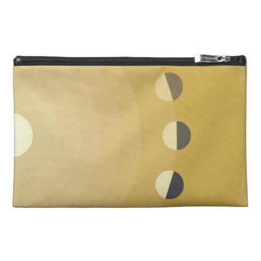 Sunshine Accesory Bag Travel Accessories Bag