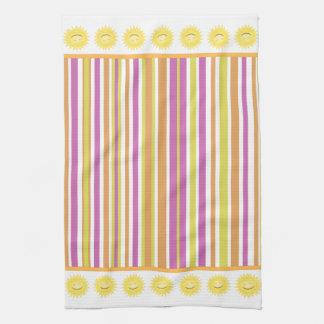 Sunshine American MoJo Kitchen Towel