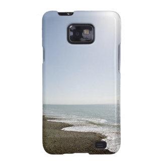 Sunshine and beach samsung galaxy s2 case