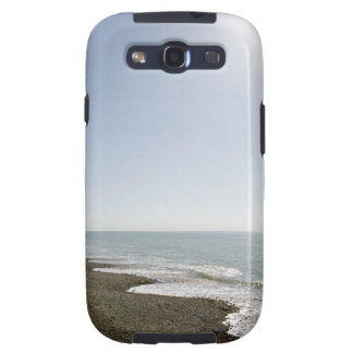 Sunshine and beach galaxy s3 cover
