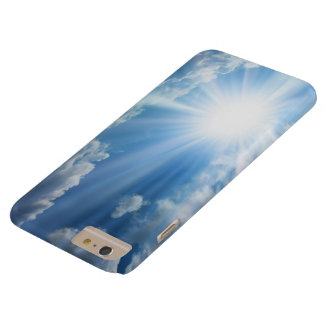 Sunshine Barely There iPhone 6 Plus Case
