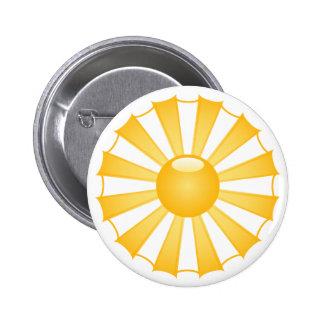 Sunshine Buttons