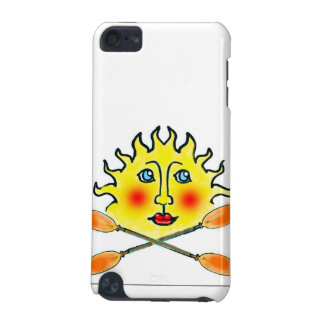 Sunshine case iPod touch 5G covers