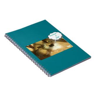 Sunshine & Chill Notebooks