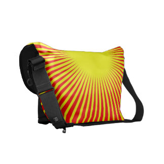 Sunshine Commuter Bags