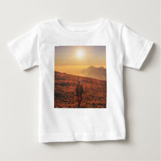 Sunshine - Dawn or Dusk Baby T-Shirt
