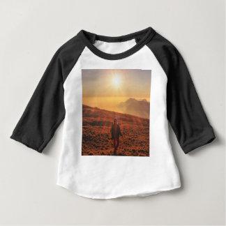 Sunshine - Dawn or Dusk Baby T-Shirt