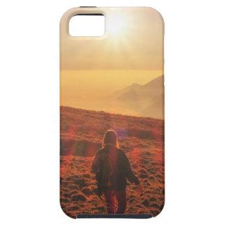 Sunshine - Dawn or Dusk iPhone 5 Cover