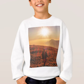 Sunshine - Dawn or Dusk Sweatshirt