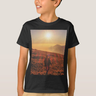 Sunshine - Dawn or Dusk T-Shirt