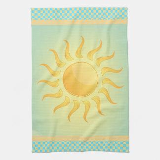 Sunshine Design Kitchen Towel