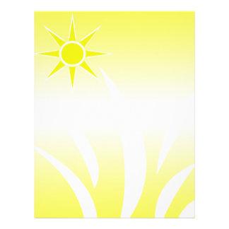 Sunshine Flyer