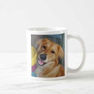 Sunshine Goldens - Reba Smiles Coffee Mug