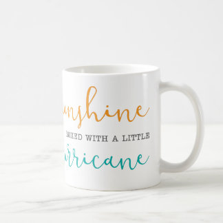 Sunshine & Hurricane Mug