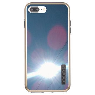 SUNSHINE INCIPIO DualPro SHINE iPhone 8 PLUS/7 PLUS CASE