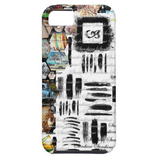 Sunshine iPhone 5 Cover