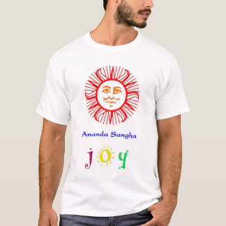 Sunshine & Joy T-Shirt