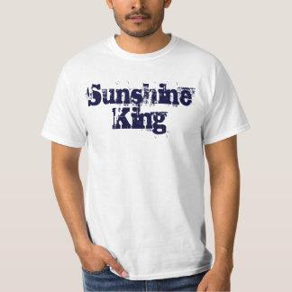 Sunshine King basic T-Shirt