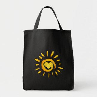 Sunshine Love Tote Bag