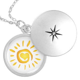 Sunshine Love Pendants