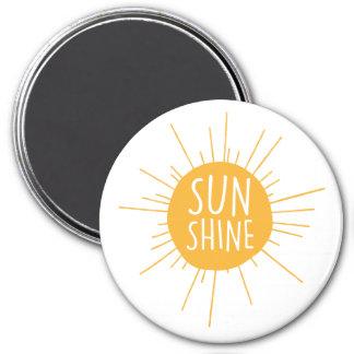 Sunshine Magnet