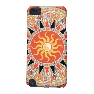 Sunshine mandala iPod touch 5G covers