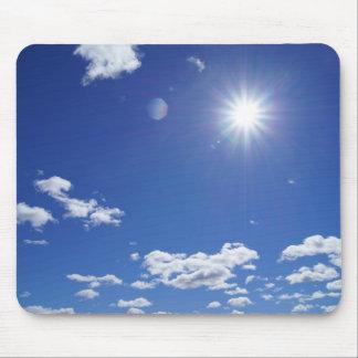 Sunshine, Mousepad