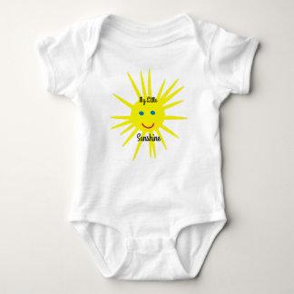 Sunshine  onesy baby bodysuit