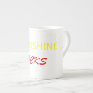 Sunshine Rocks Coffee Mug