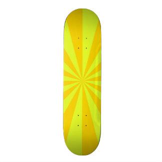 Sunshine Skateboard