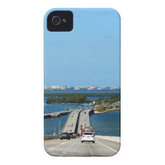 Sunshine Skyway Bridge case iPhone 4 Case-Mate Case