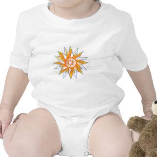 Sunshine Star Bodysuits