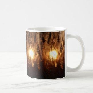 Sunshine Through a Wheat Field Mug