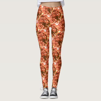 Sunshine Twist Leggings