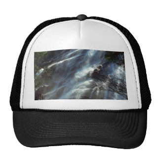 Sunshine Water Trucker Hat