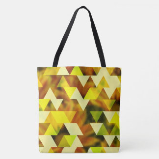 SunSquare Tote Bag