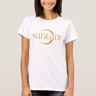 Suntan Skinny Tanks