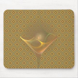 Suntini Faery Martini Art Mouse Pad