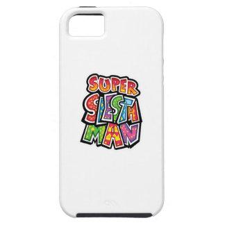 Suoer Siesta Man iPhone 5 Cover