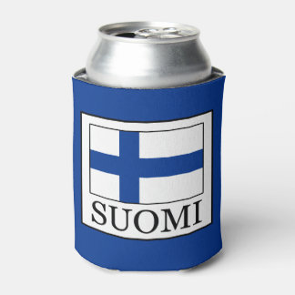 Suomi Can Cooler