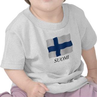 Suomi flag