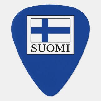 Suomi Guitar Pick
