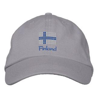 Suomi Hattu - Finnish Flag Hat