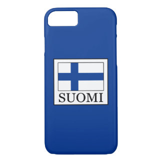 Suomi iPhone 8/7 Case