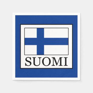 Suomi Paper Napkin
