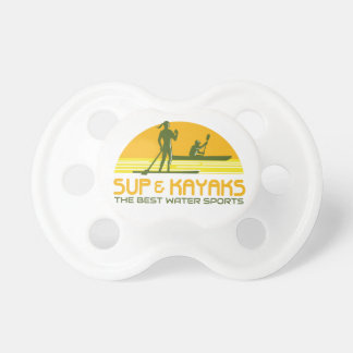 SUP and Kayak Water Sports Retro Dummy