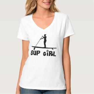 SUP Girl T-Shirt
