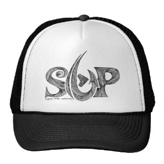 SUP Hook 3 Cap