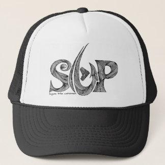 SUP Hook 3 Trucker Hat
